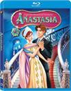20TH CENTURY FOX Blu-Ray ANASTASIA